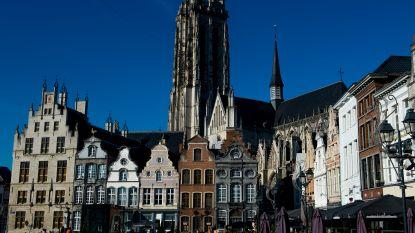 Leeuw wappert enkel nog op Sint-Romboutstoren op Vlaamse feestdagen