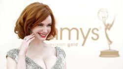 Deze beroemde actrice leende haar hand voor de poster van 'American Beauty'