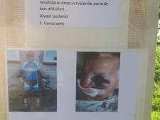 Frans zoekt reddende engel die hem van het fietspad raapte: 'Ik denk dat ze verpleegster is'