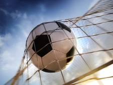 Sleeuwijk houdt tegen Hardinxveld 2-0 voorsprong niet vast