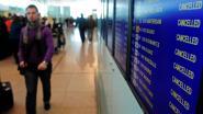 Stakingsweekend op luchthaven Barcelona: al meer dan 100 vluchten geschrapt