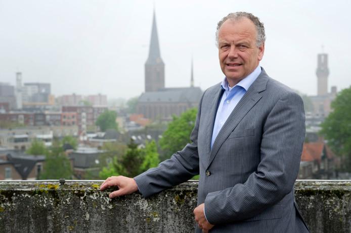 Directeur Harry Rupert van Welbions.