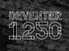 Poll: hoe kijk jij terug op jubileumjaar Deventer 1250?