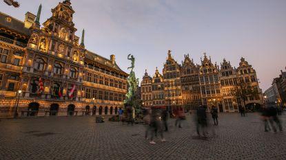 Antwerpen en Brussel scoren ondermaats in duurzaamheidsindex