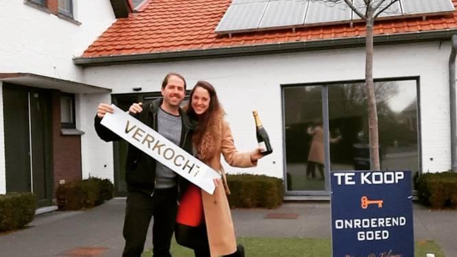 """Simona en Marc openen culinair atelier: """"Bezoekers laten proeven van de 53 landen waar we op reis zijn geweest"""""""