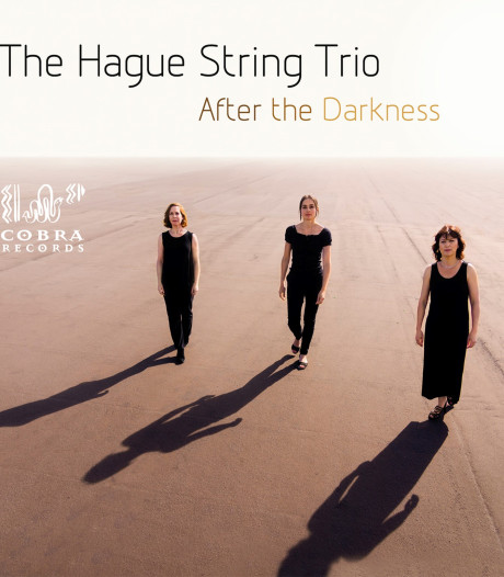 The Hague String Trio laat luisteraars in trance achter