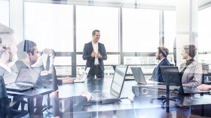Vijf op de zes werknemers zegt goede coach als directe leidinggevende te hebben