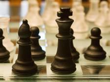 Eindelijk zege voor schakers Het Witte Paard