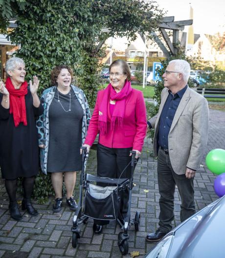 AutoMaatje Tubbergen en Dinkelland uitkomst voor bewegingsvrijheid ouderen