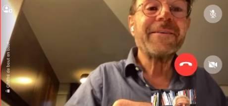 La séance de dédicace un peu spéciale de Marc Levy pour ses fans belges