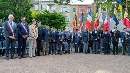 Bevrijding en Brigade Piron herdacht in Molenbeek