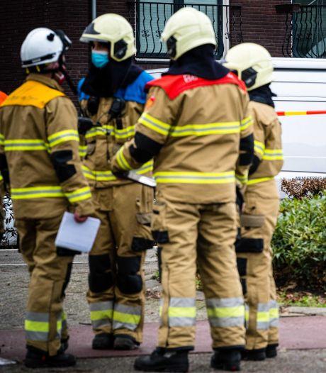 Huis twee weken dicht nadat bewoner er met vuurwerk had 'geknutseld'