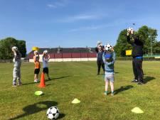 Sporten bij clubs in Helmond en de Peel, ook voor niet-leden