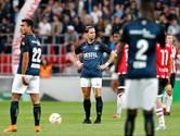 Willem II biedt PSV alle ruimte: 6-1