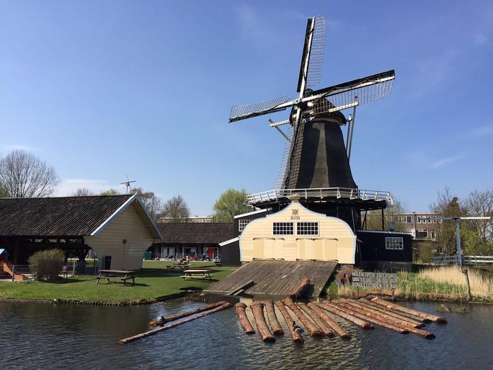 De Molen waar Happietaria Utrecht weer kookt voor een goede doel.