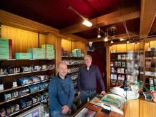 Nu ook voor loten naar Tabakspeciaalzaak Habraken in Aalst