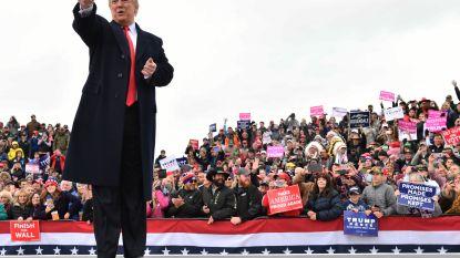 Trump kan midterms maar half verliezen