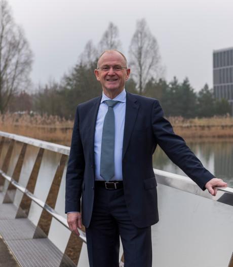 Waarom mislukte zorgrobot Rose uit Eindhoven en zoveel meer andere start-ups? Henk Zeegers schreef er een boek over