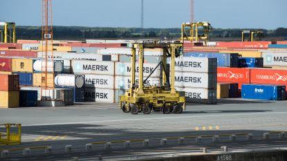Proces gestart tegen bende die hackers inschakelde om codes van havencontainers te kraken