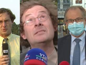 Politiek journalist en Wetstraat-icoon Dirk Van den Bogaert (67) gaat met pensioen, maar blijft actief voor VTM NIEUWS