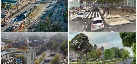 Grote steden worden anti-auto: gemeenten zijn blik op straat beu