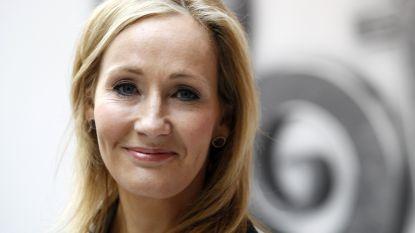J.K. Rowling blijft spijt hebben: naar jaarlijkse gewoonte excuseert ze zich voor de dood van een personage