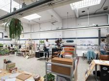 Ondernemers voelen zich vrij in de Koepel in Breda