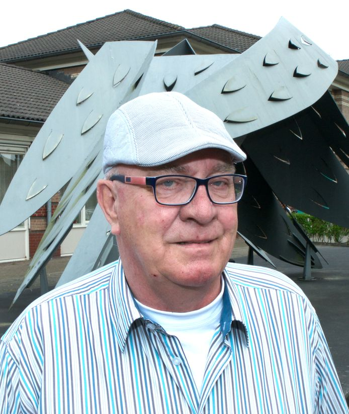 Bart van de Camp verliet in 2016 de Tilburgse politiek.