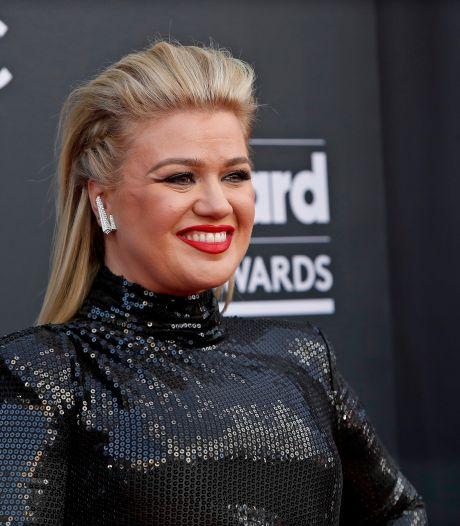 Kelly Clarkson: 'sterren waren onaardig tegen mij tijdens Idols'