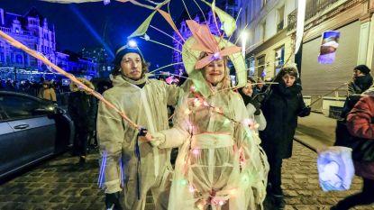 Lichtfestival zet erfgoed én inwoners in schijnwerpers