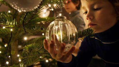 Hoe houd je als gezin de kerststress binnen de perken?