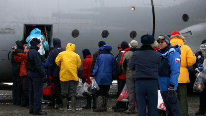 Chileens vliegtuig met 38 inzittenden van de radar verdwenen