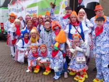 Buurtvereniging Bultsweg slaat carnavalsoptocht Glanerbrug bewust over