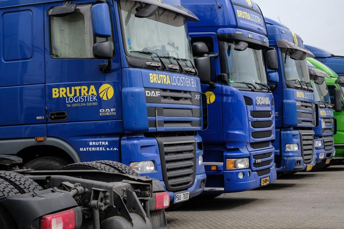 Het Doetinchemse transportbedrijf Brutra is opnieuw failliet verklaard.