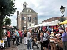 Stadhuis in vestingstadje Nieuwpoort maanden dicht voor verbouwing