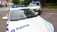 Werkmateriaal gestolen uit bestelwagen: één dader opgepakt, kompaan nog op de vlucht