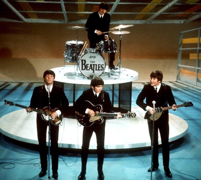 In 1964