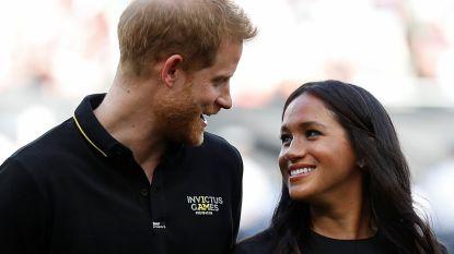 Waarom er op 14 juli een romantische datenight te wachten staat voor Harry en Meghan