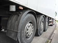 Vrachtverkeer mag Soerendonk niet in