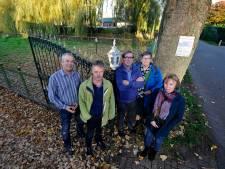 Kerk zet plannen voor nieuwbouw op 'Weitje van Spruit' door