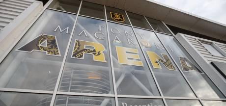 Nieuw contract of niet? Livingston FC laat fans beslissen over lot keeper
