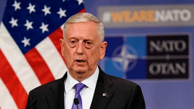 """Amerikaanse minister van Defensie: """"Geen bewijs dat IS-leider Al-Baghdadi dood is"""""""
