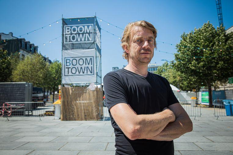 boomtown Jeroen Vereecke