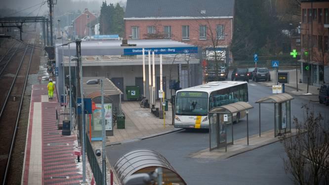 Spoorwegpolitie voorkomt ripdeal aan station: Vier verdachten opgepakt