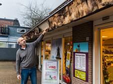 Genoeg geld opgehaald voor reparatie vuurwerkschade natuurwinkel Doorn