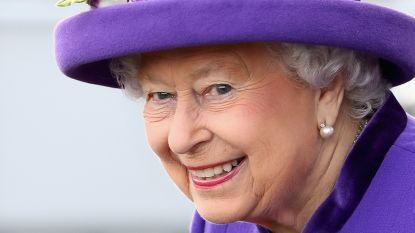 Dit doet Queen Elizabeth voor 92-jarige verjaardag