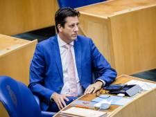 Winssens Kamerlid Hayke Veldman niet langer op kieslijst VVD: 'Jammer en teleurstellend'