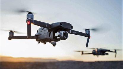 Politie zet drones in tegen wildcrossers