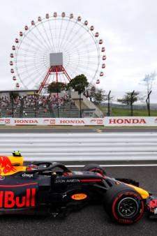 Vijf redenen om uit te kijken naar de Grand Prix van Japan