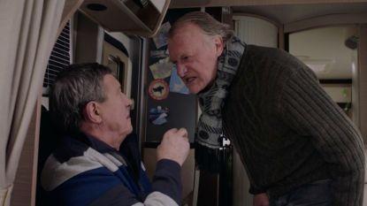 """""""Zo respectloos"""": De tirade van Frank Bomans in 'Thuis' lokt verdeelde meningen uit"""